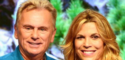 What It's Like To Win $1 Million On Wheel Of Fortune