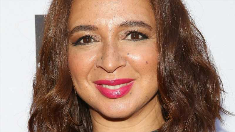 What You Need To Know About Maya Rudolph