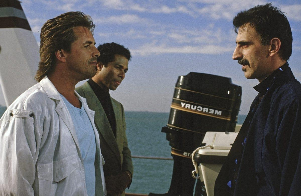 When the 'Miami Vice' Emmy Nominations Stopped Coming