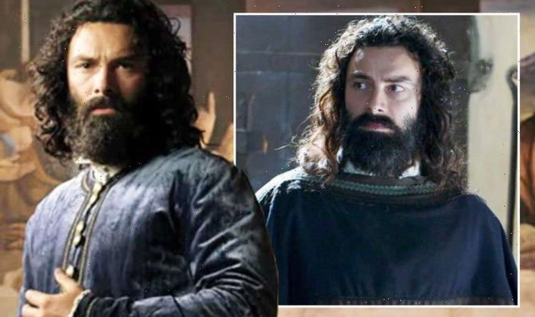 Where is Leonardo filmed? Where is Amazon Prime drama set?