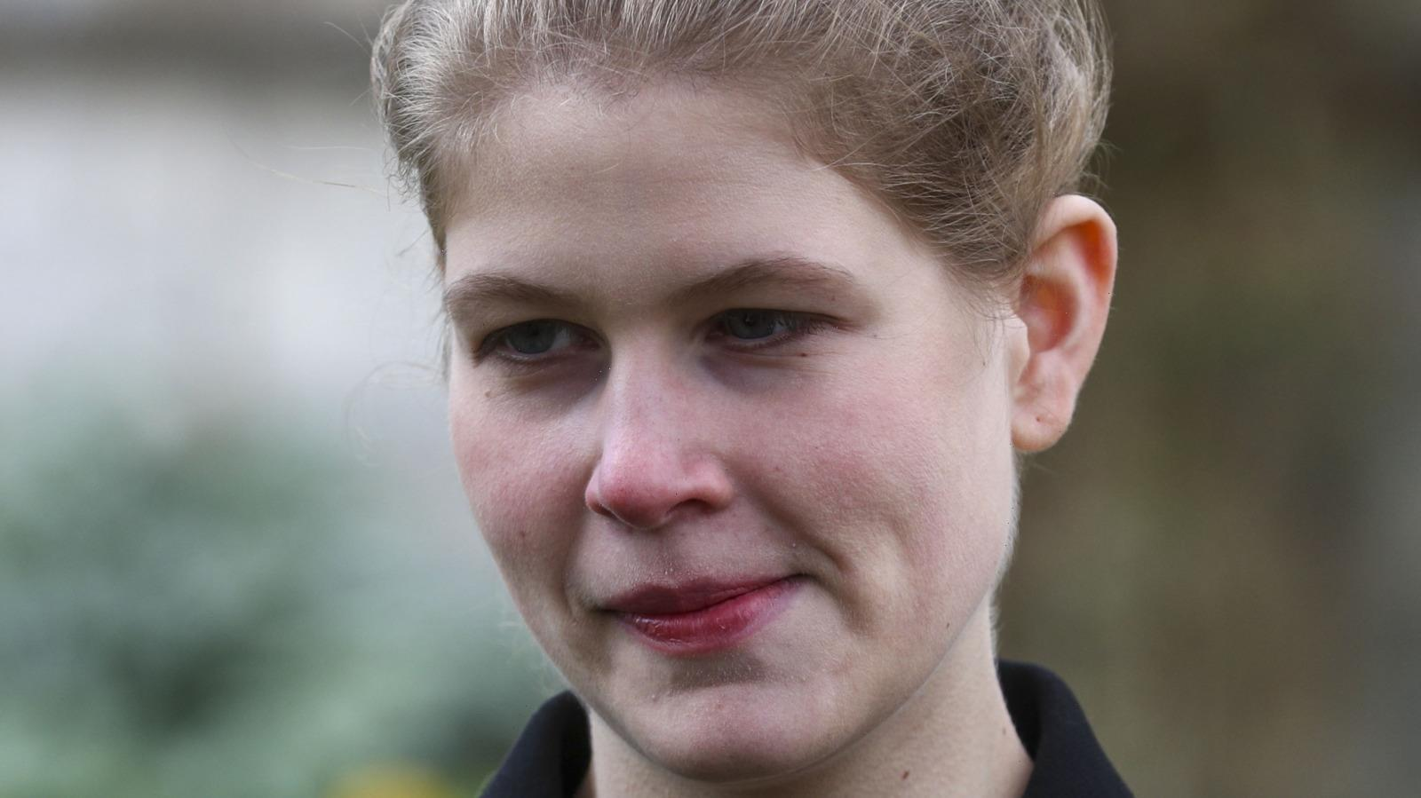 Who Is Prince Edward's Daughter Lady Louise Windsor?