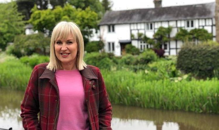 Who is Escape to the Country presenter Nicki Chapman?