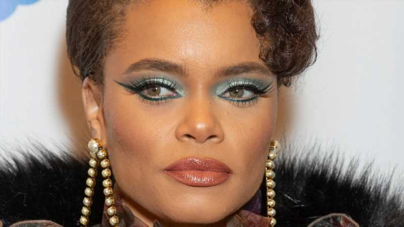 Why Andra Day Initially Turned Down The Lead Role In The United States Vs. Billie Holiday