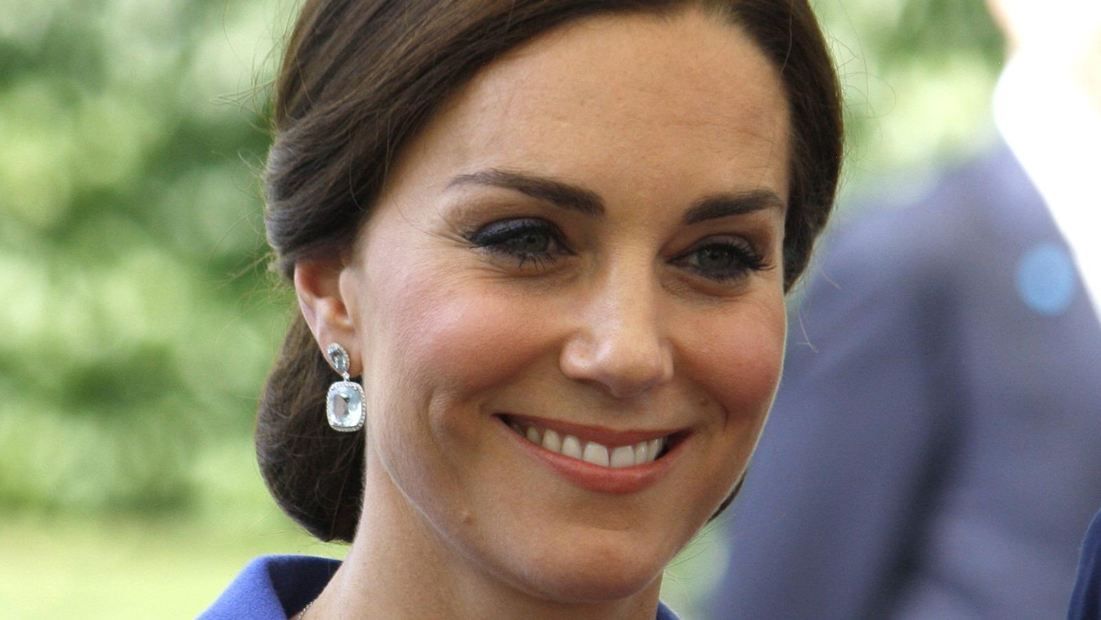 Why Kate Middleton's Latest Shopping Trip Has People Talking