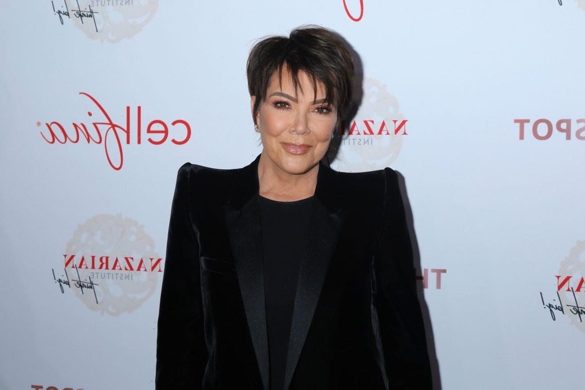 Why Kris Jenner's Role as a Momager Makes Her Feel Like a 'Fireman'