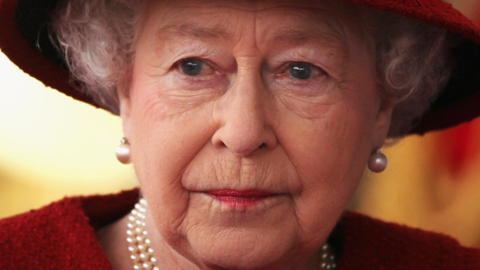 Why Queen Elizabeth Reportedly Is Confident Her Family's Rift Will Heal