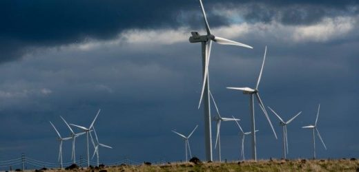 Wind farm builder donates to Victorian Labor Party as $2b project awaits green light