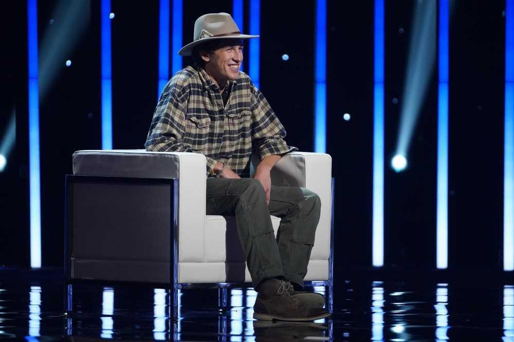 Wyatt Pike breaks silence after quitting 'American Idol'