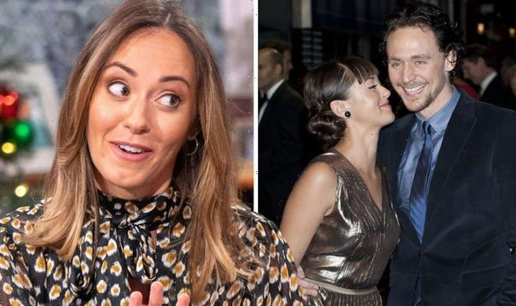 'You live and you learn' Susannah Fielding shared rare insight into Tom Hiddleston split