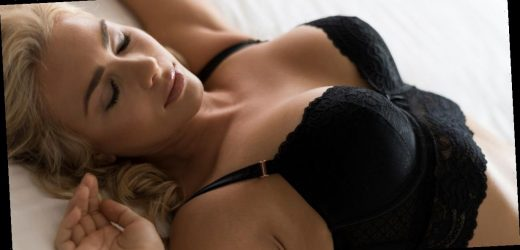Woman earns £1.4k a month selling used undies – and shares how you can too