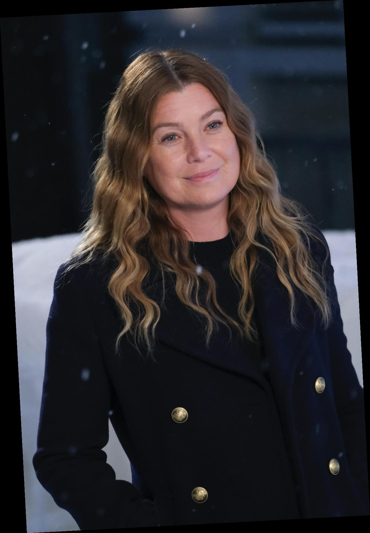 Is Meredith Actually Recovering On 'Grey's Anatomy'? She Finally Woke Up