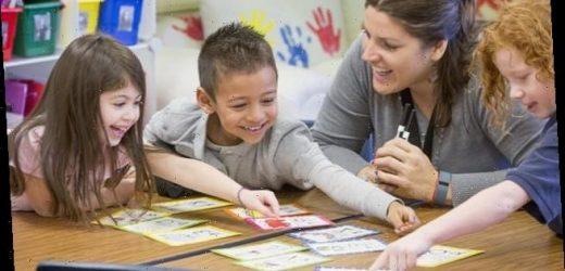 Nursery teachers must teach kids about 'white privilege', unions say
