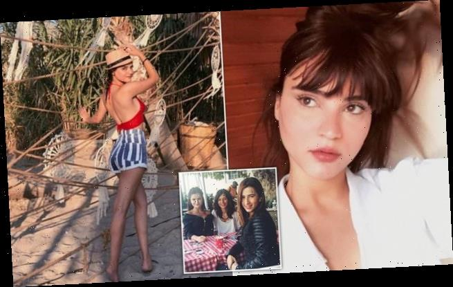 Mystery as aspiring Turkish actress is found dead inside her home