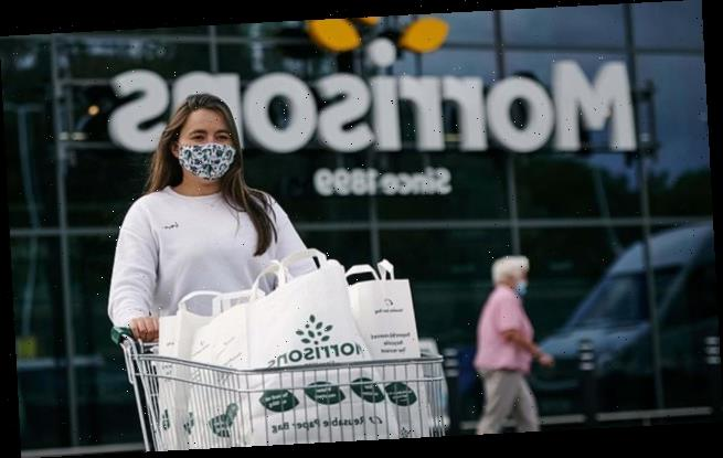Morrisons will become first UK supermarket to ban 'bags for life'