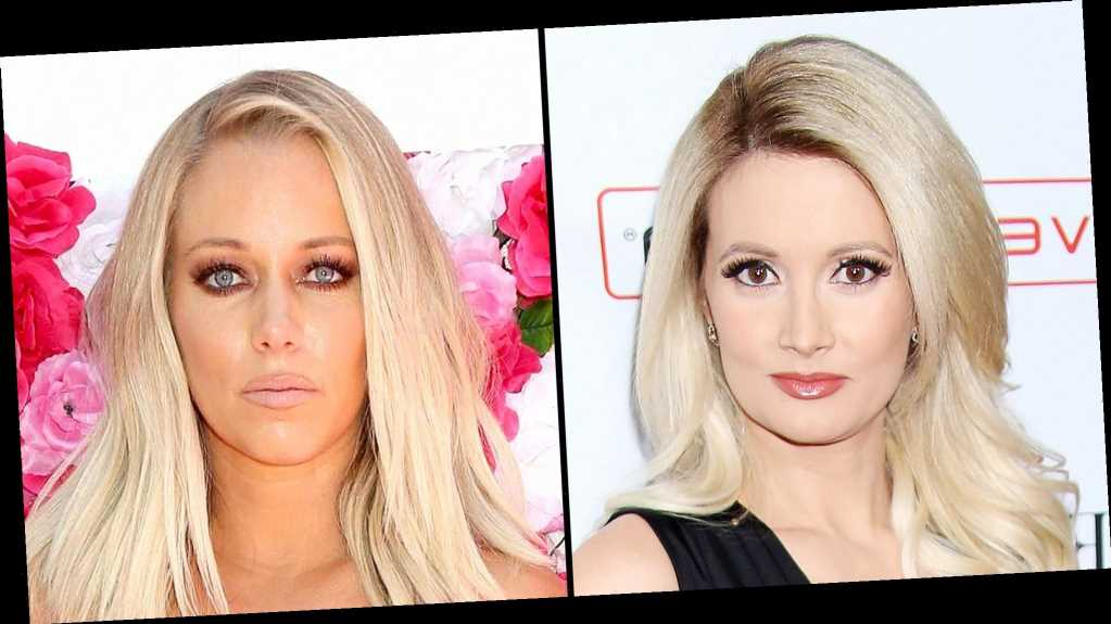 Holly Madison and Kendra Wilkinson's Post-'Girls Next Door' Feud Explained