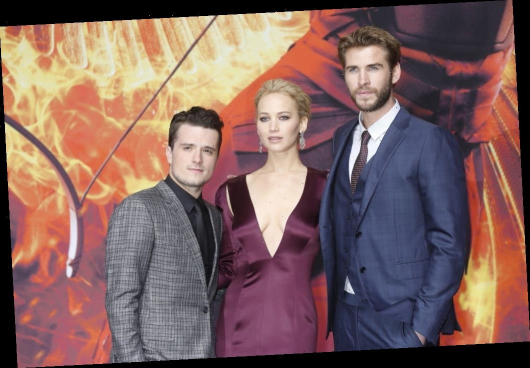 Does Disney+ Have 'The Hunger Games?'