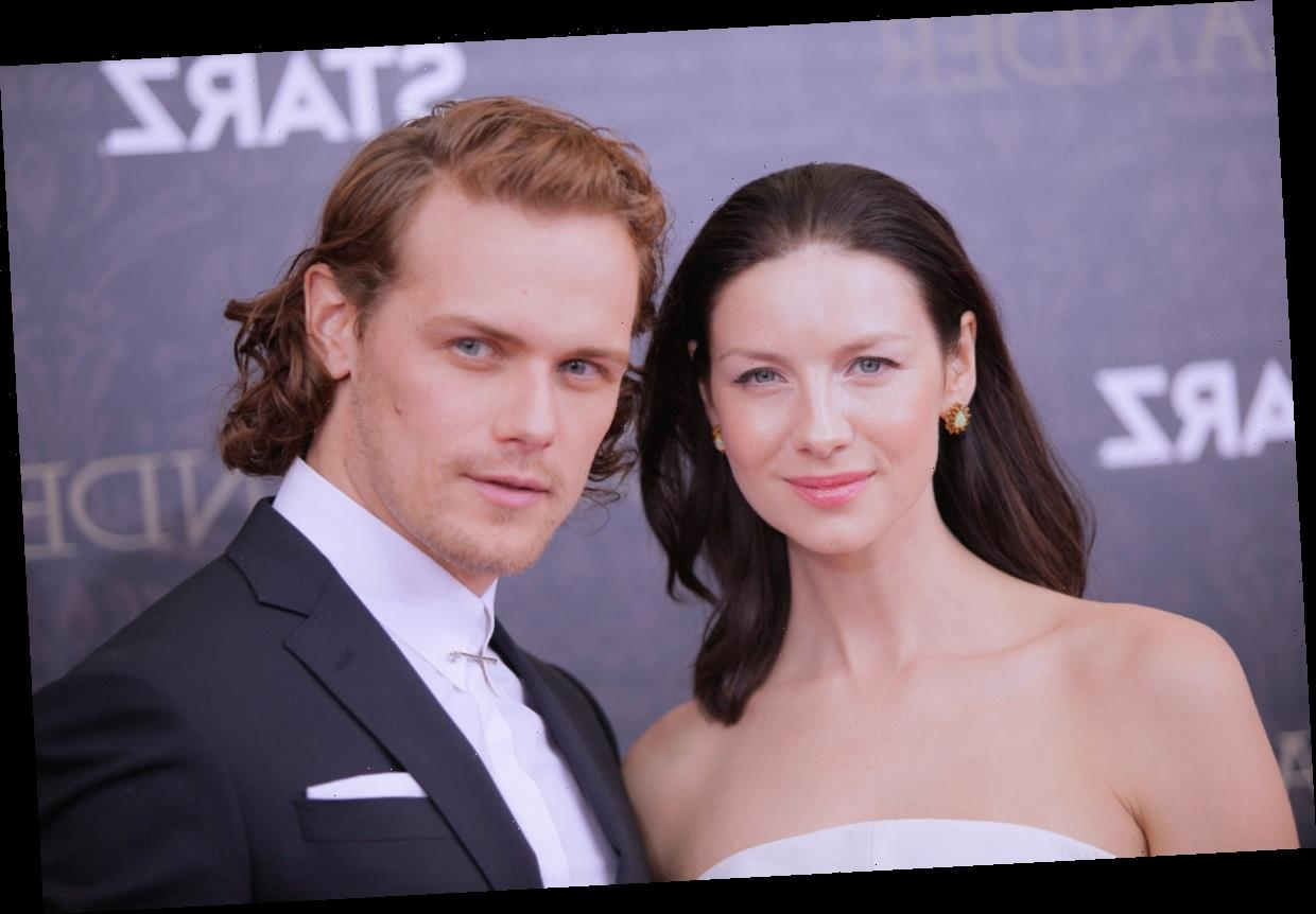 'Outlander' Season 6: Sam Heughan and Caitriona Balfe Confirm There Is 'Turmoil' Ahead