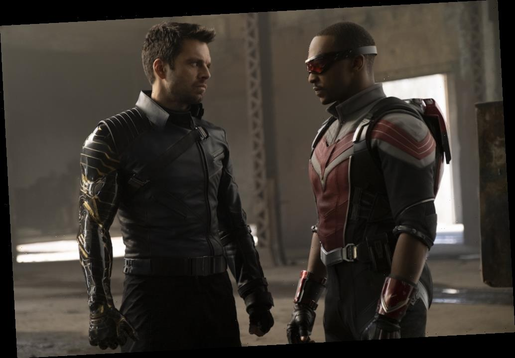 'Falcon and the Winter Soldier': Anthony Mackie on the MCU's Overlap with Our Own 'COVID Blip'