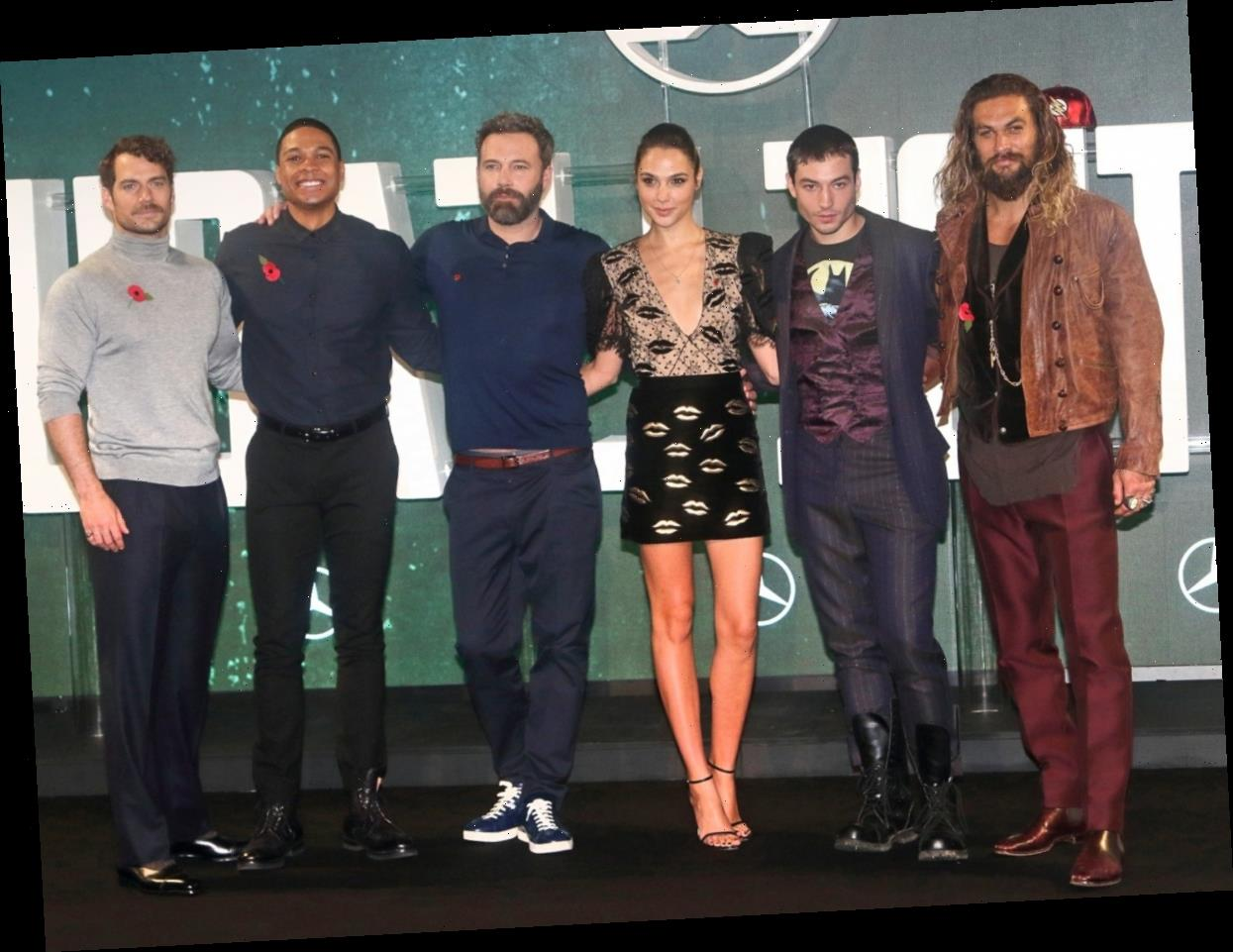 Joss Whedon threatened to make Gal Gadot 'look incredibly stupid' in Justice League