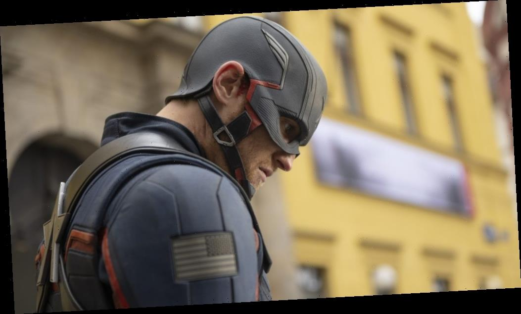 'The Falcon And The Winter Soldier' Episode 4 Recap: When Captain America Throws His Mighty Shield