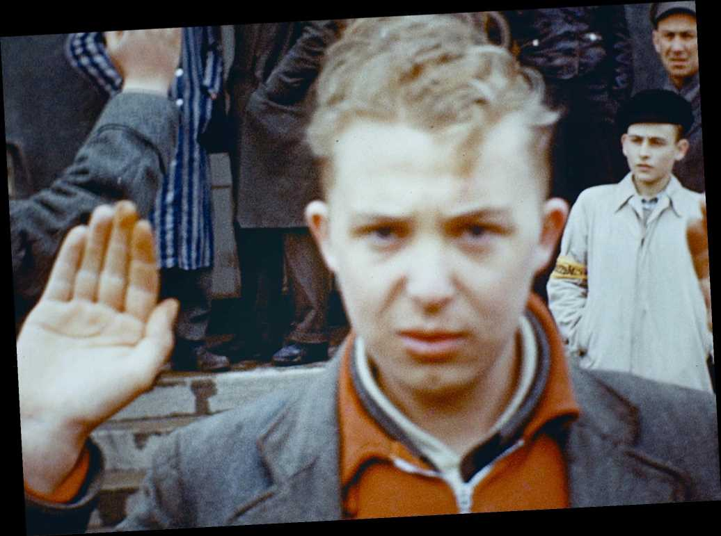 Holocaust Doc Final Account Reveals the 'Ordinariness of the People Who Perpetrate Genocide': Watch the Trailer
