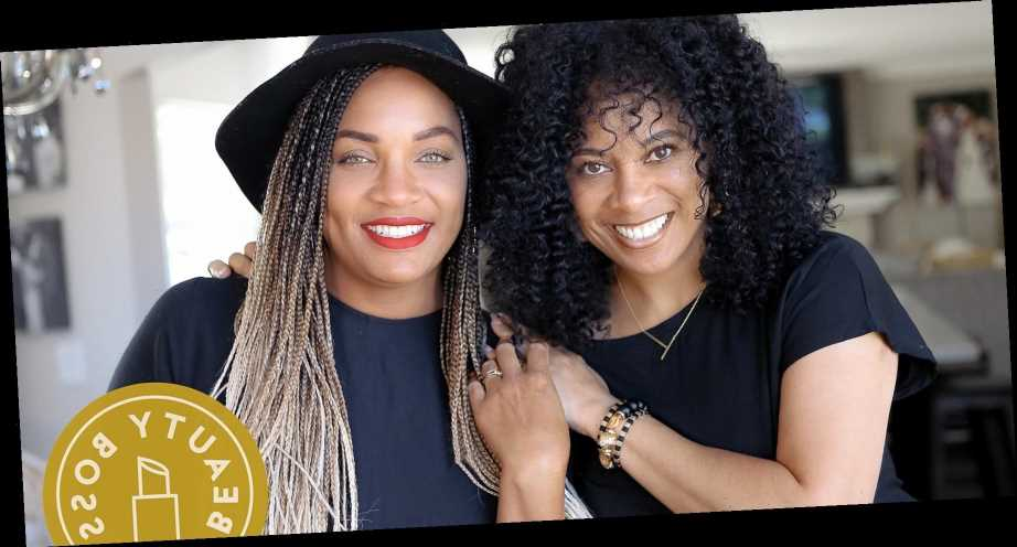Having Trouble Retaining Length on Your Natural Hair? These Sister Have the Solution