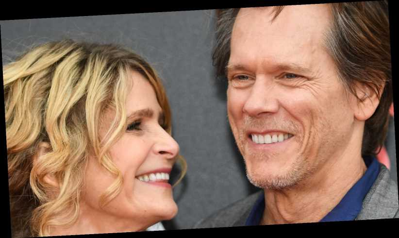 Kevin Bacon Had To Return Kyra Sedgwick's Engagement Ring. Here's Why