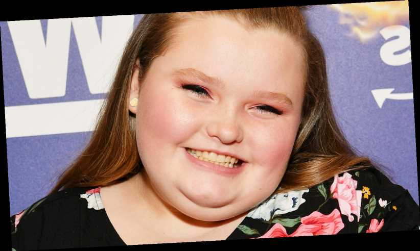 Honey Boo Boo Lets Out Her Feelings About Mama June