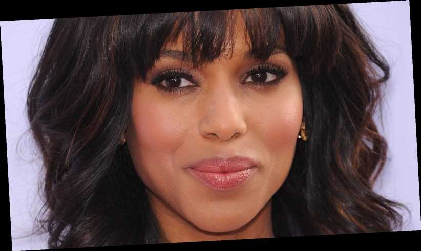 Kerry Washington's Tweet About DMX And Prince Philip Is Causing A Stir