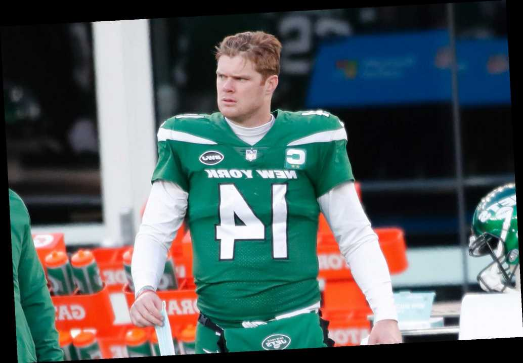 Two other teams took 'hard look' at Sam Darnold before Panthers trade