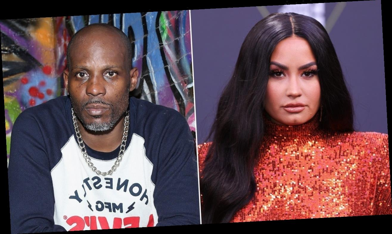 Demi Lovato Says DMX's Overdose Could Have Been Her