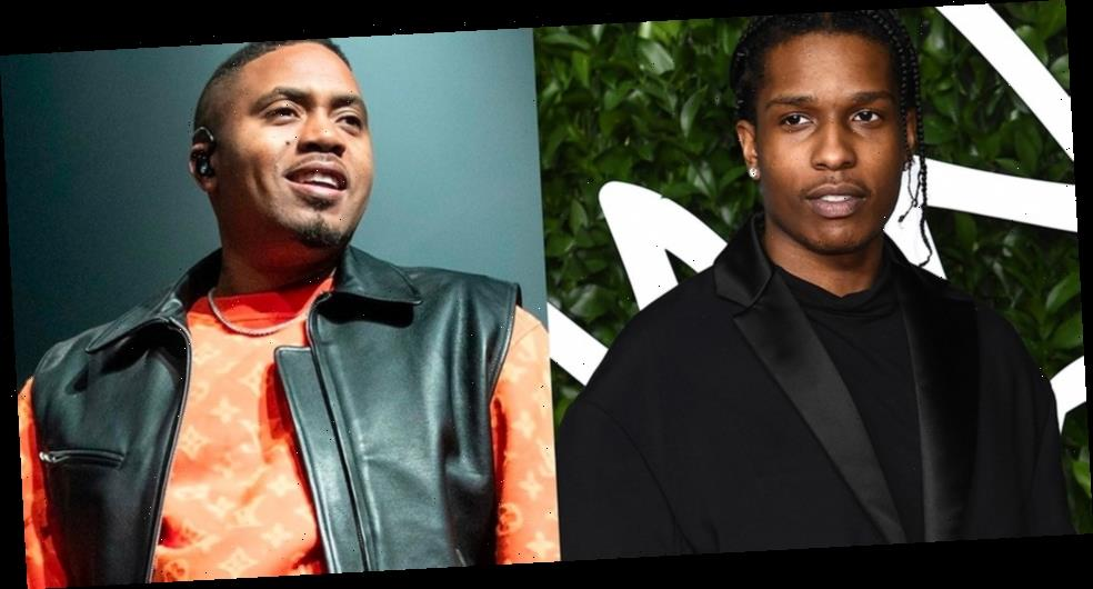 Watch the Trailer for Netflix's 'Monster' With Nas and A$AP Rocky