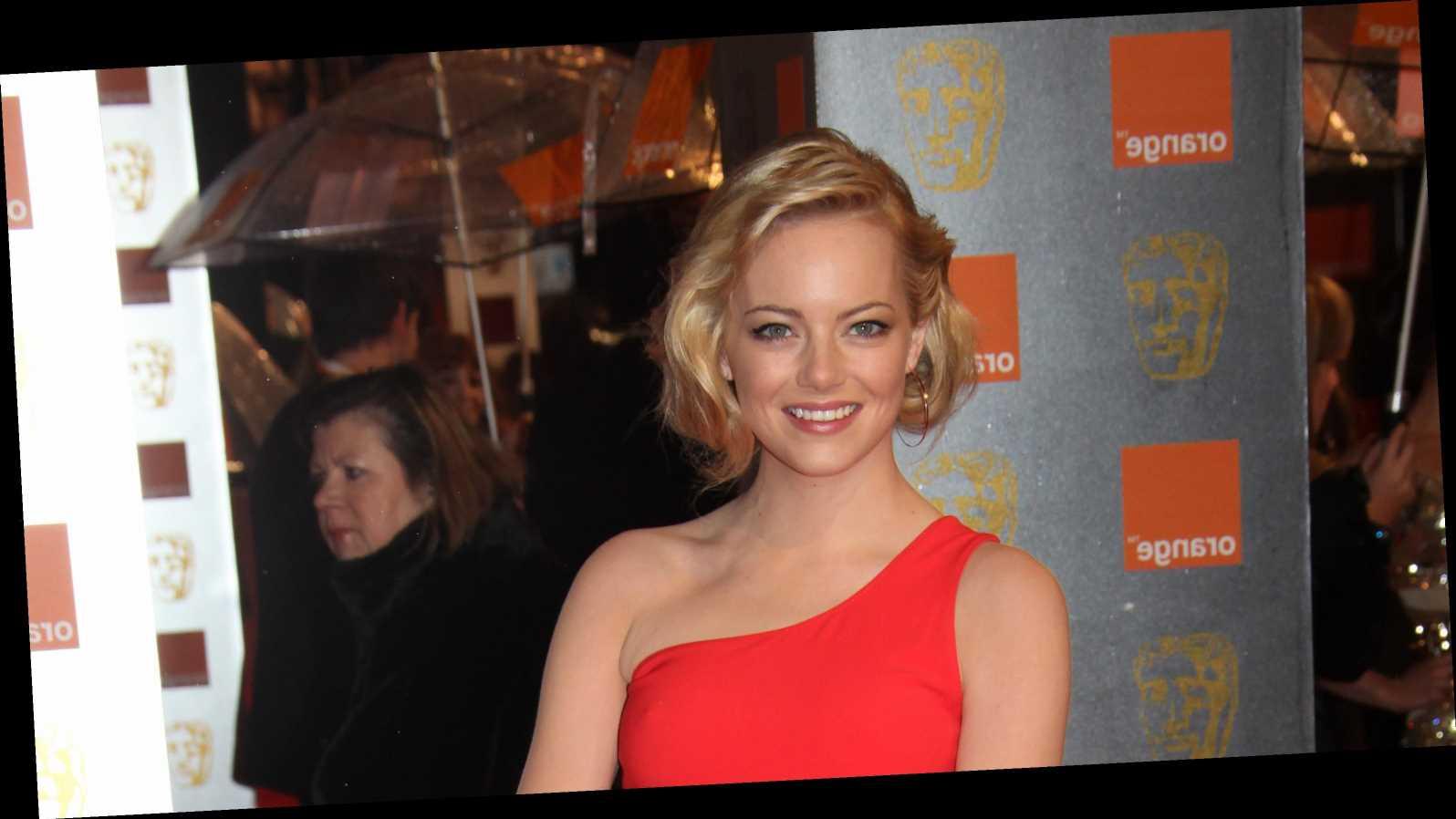 Fashion flashback to the 2011 BAFTAs