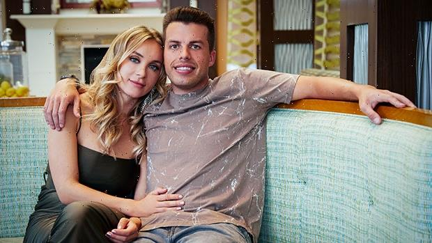 '90 Day Fiance's Jovi & Yara Reveal The 'Tough' Part About Adjusting To Parenthood Amid The Pandemic