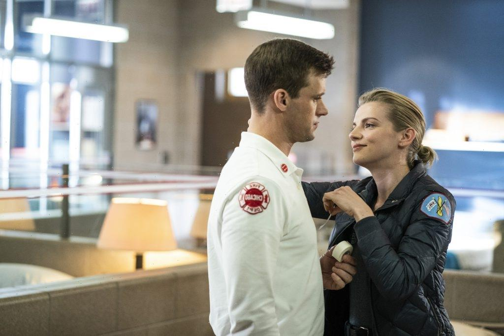 'Chicago Fire': Sylvie and Matt Make a Decision and Severide and His Team Are in Trouble