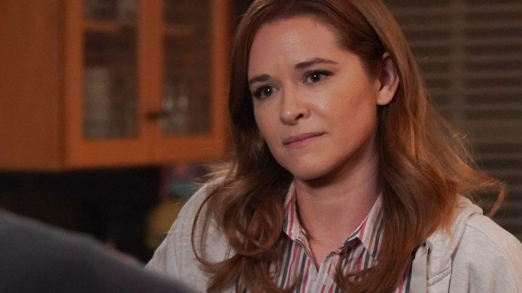 'Grey's Anatomy': Sarah Drew Always Wanted Jackson and April to End Up Together