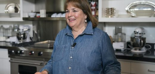'Barefoot Contessa' Ina Garten Has the Perfect Hack for Make-Ahead Whipped Cream That Really Holds Up