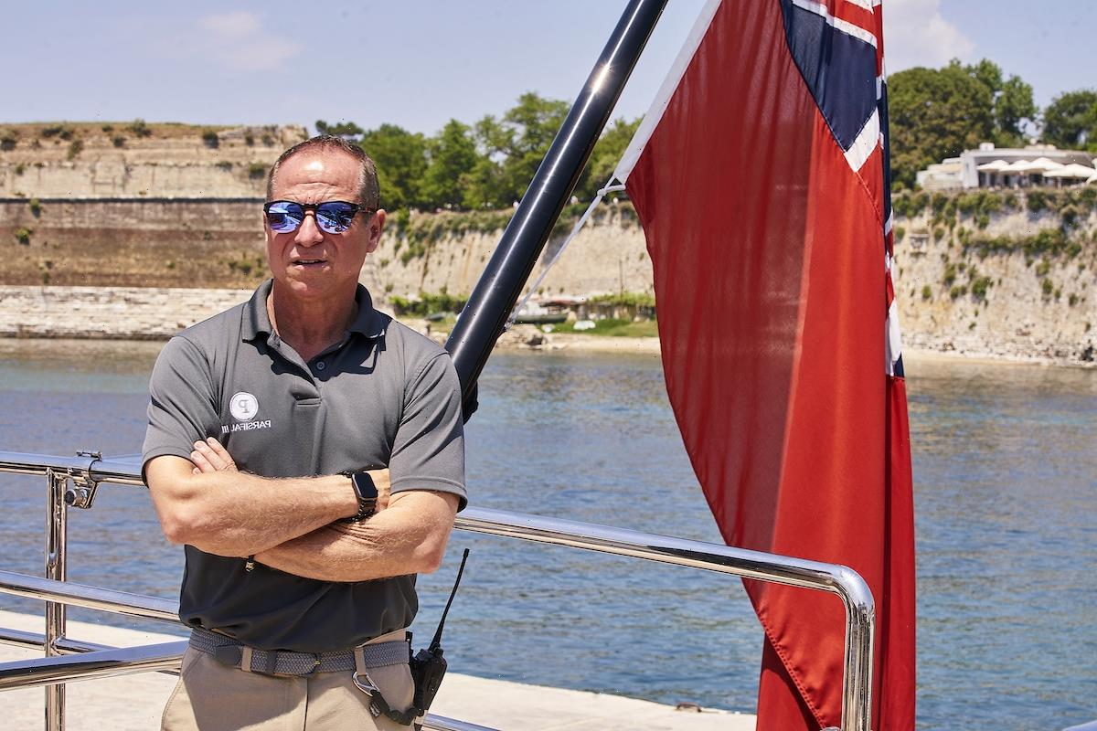 'Below Deck Sailing Yacht': Gary King Predicted Disasters Come in 3's but Is It the Guests, Storm, or STD?