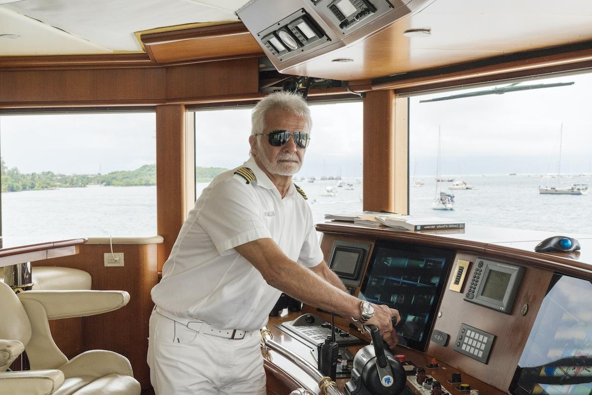 'Below Deck' Producer Called Sailing Yacht Boat Crash 'the Second-Most Intense Moment Ever on the Series'
