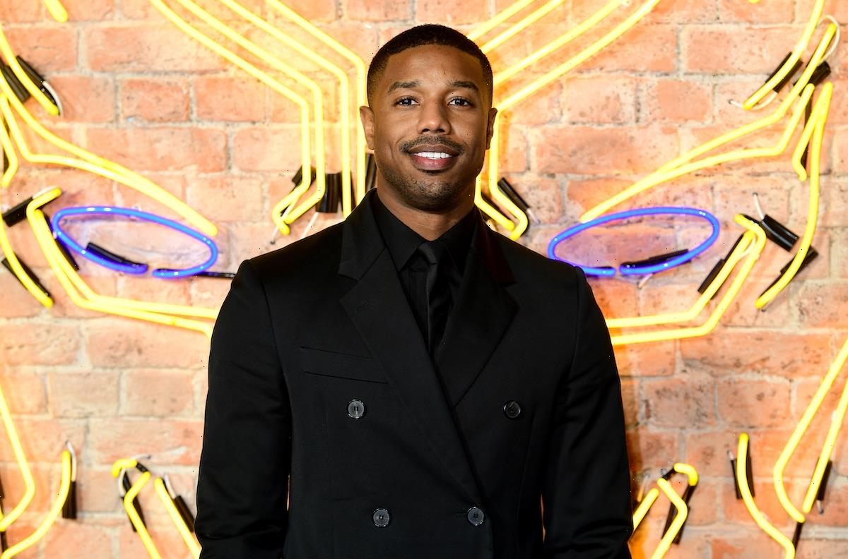 'Black Panther': Michael B. Jordan Wanted to Play a Villain Years Earlier