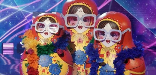 'Masked Singer': Russian Dolls on Being Mistaken for Those Other Famous Siblings