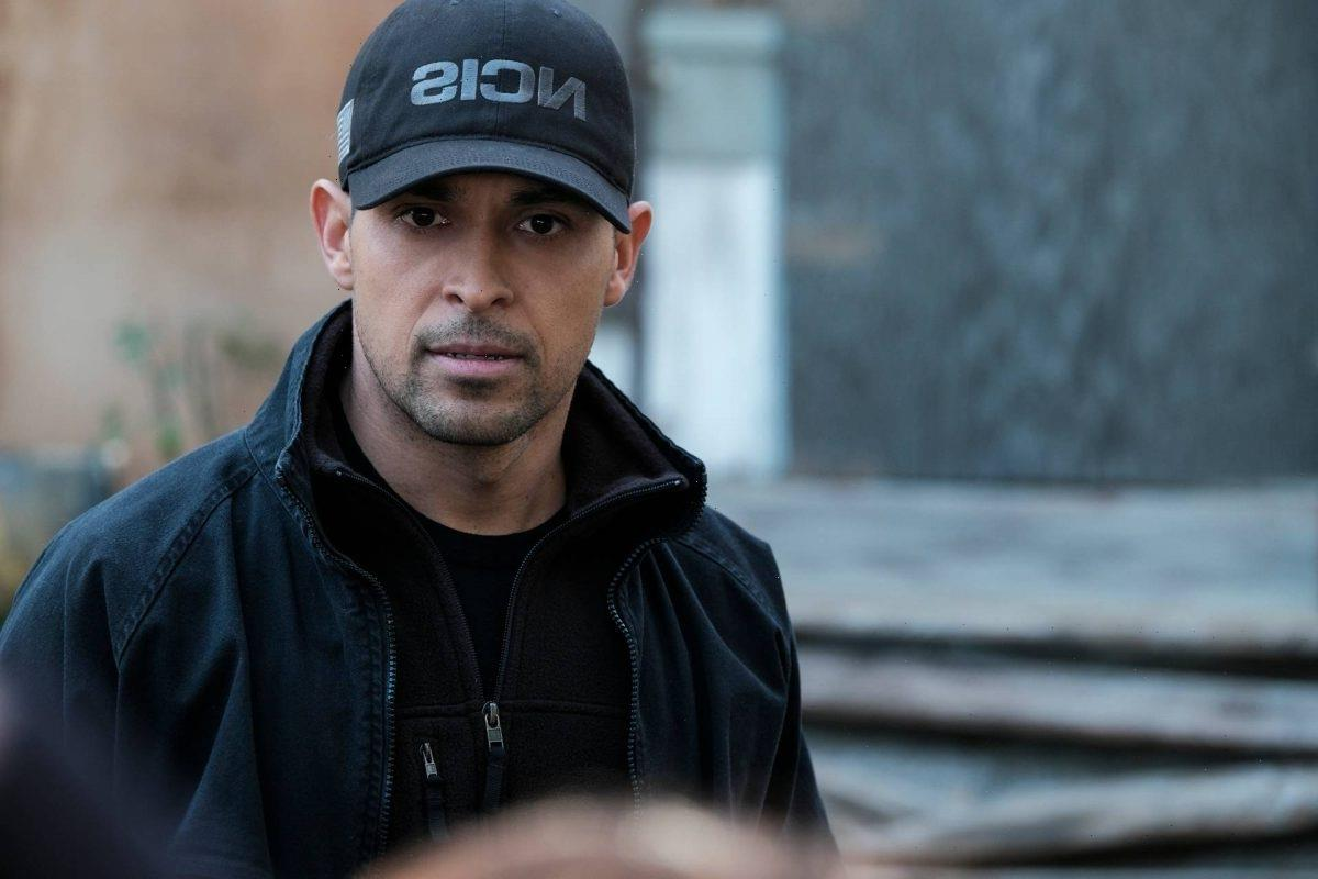 'NCIS': Wilmer Valderrama Admits It's Been 'Hard to Thrive' in Season 18
