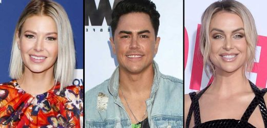 'Pump Rules' Season 9: Lala, Tom and Ariana Promise 'Pent-Up Energy'