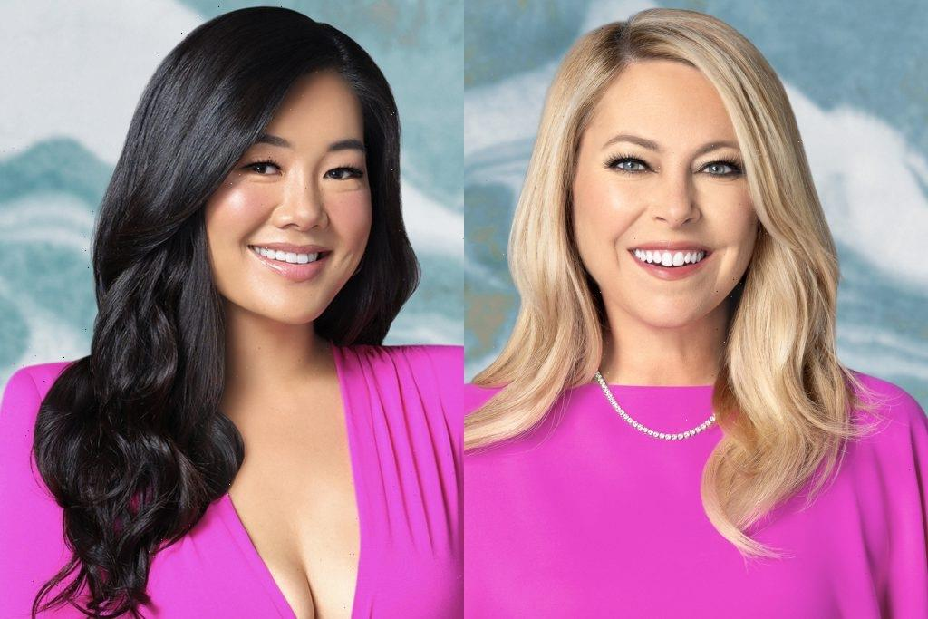 'RHOBH': Sutton Stracke Issues Apology to Crystal Kung Minkoff for Being 'Disrespectful'