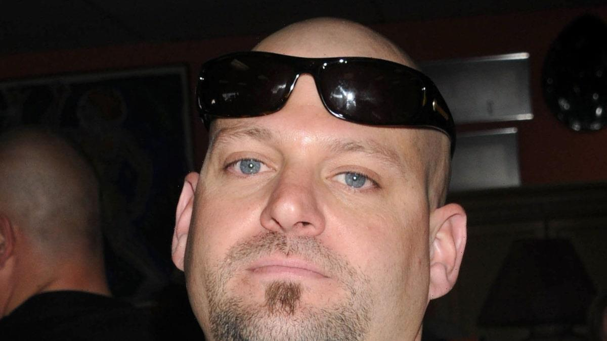 'Storage Wars' Star Jarrod Schulz Charged with Domestic Violence