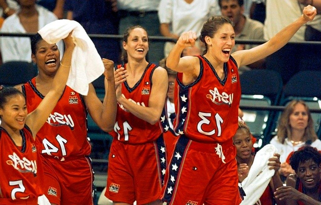 1996 USA Women's Basketball Team Set For ESPN 30 For 30 Doc
