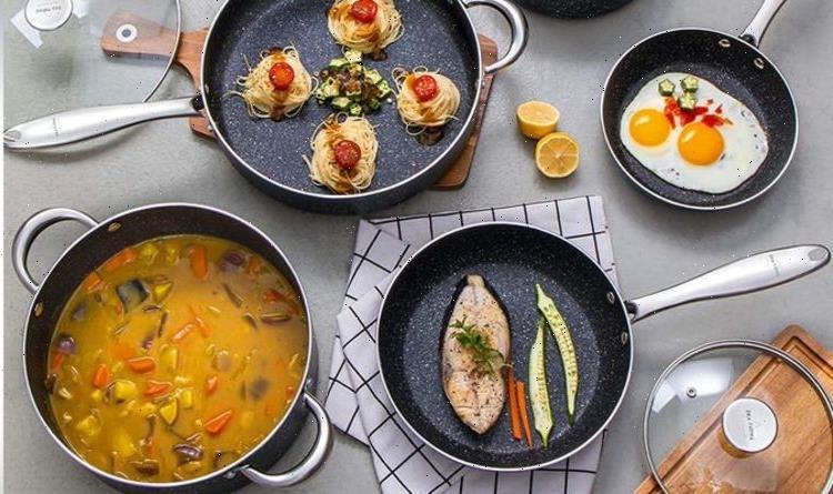 6 best saucepan sets of 2021