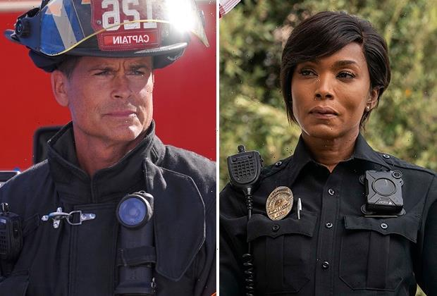 9-1-1 Renewed for Season 5 at Fox, With Lone Star Also Returning for Season 3
