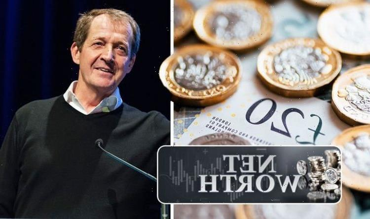 Alastair Campbell net worth: How much new GMB host earned during his political career