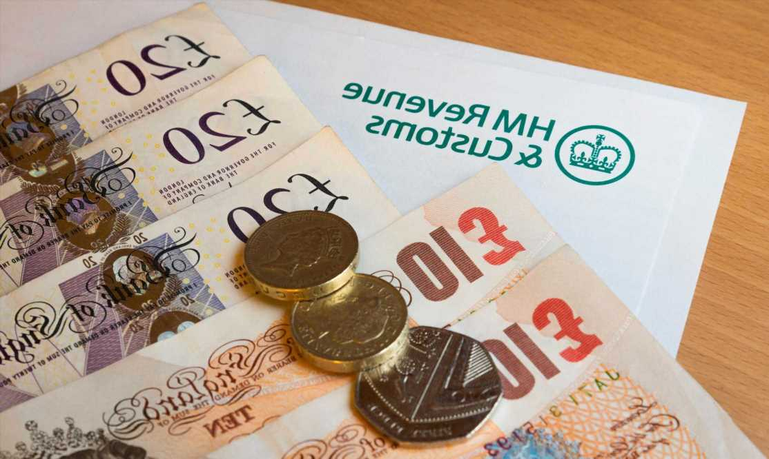 Am I due a tax rebate or rebate from HMRC and how can I claim?